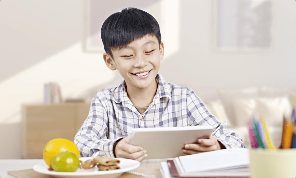 浸入式教学 模仿母语学习环境