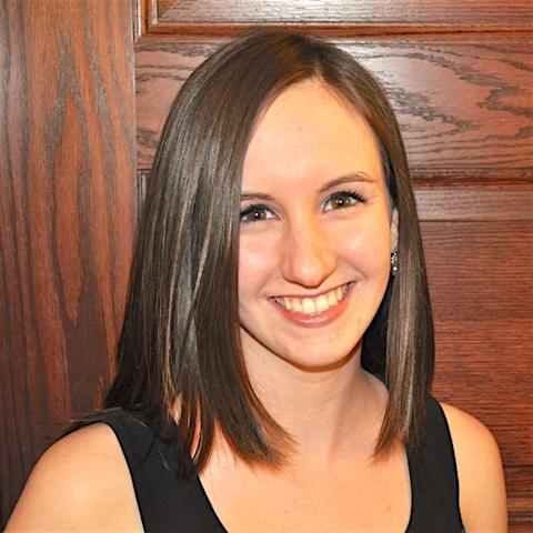 Kaitlyn M